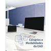 Cenários e Modalidades da EAD