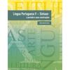 Língua Portuguesa V - Sintaxe: o período e suas construções