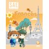 Francês - 3º ano - volume 1